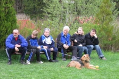 Přátelé z Německa 2006/04