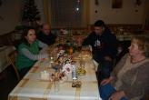 Vánoční posezení 2009