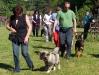 Školka psů - JARO 2008