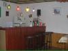 Kulturní místnost s barem